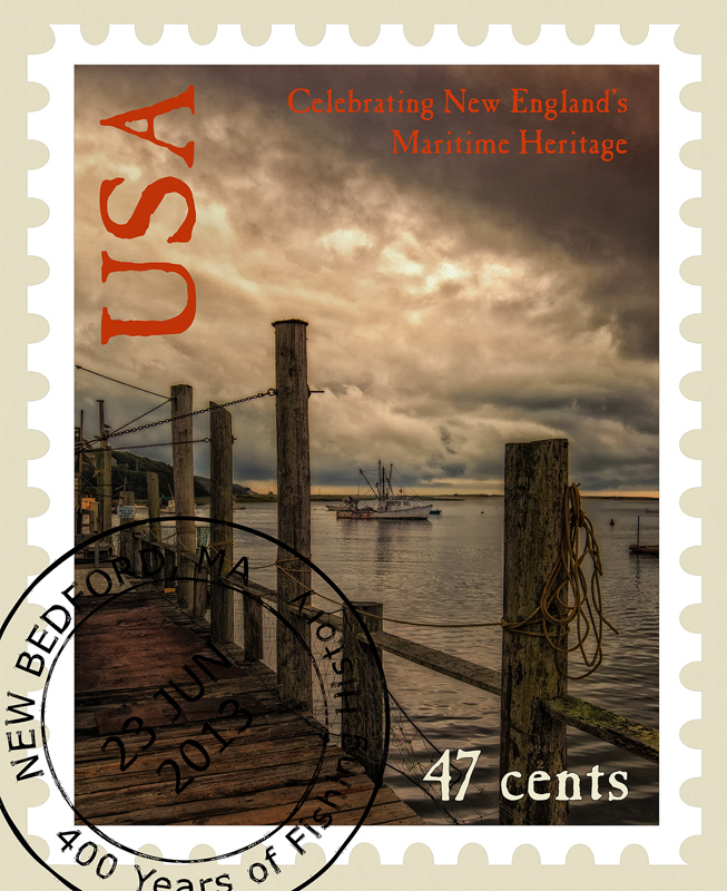 Celebrating New England's Maritime Heritage
