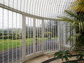 View from the Palm House