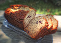 The Perfect Loaf � Cranberry Banana Bread