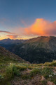 Trail Ridge Sunrise 7067