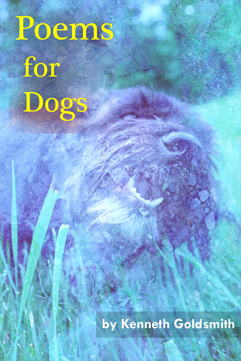 Poems for Dogs