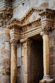 Welcome to Arch of Hadrian - Jerash. Standing for 2000 Years