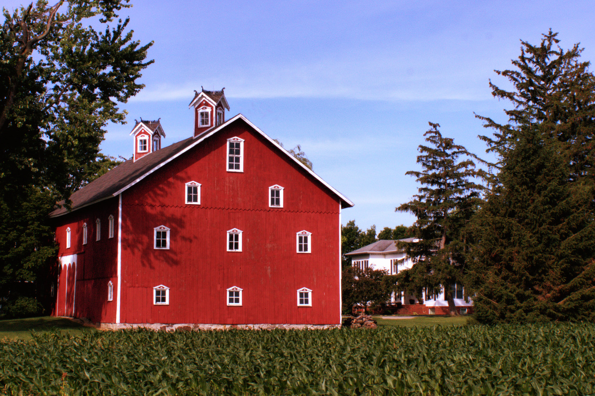 Other Red Barn