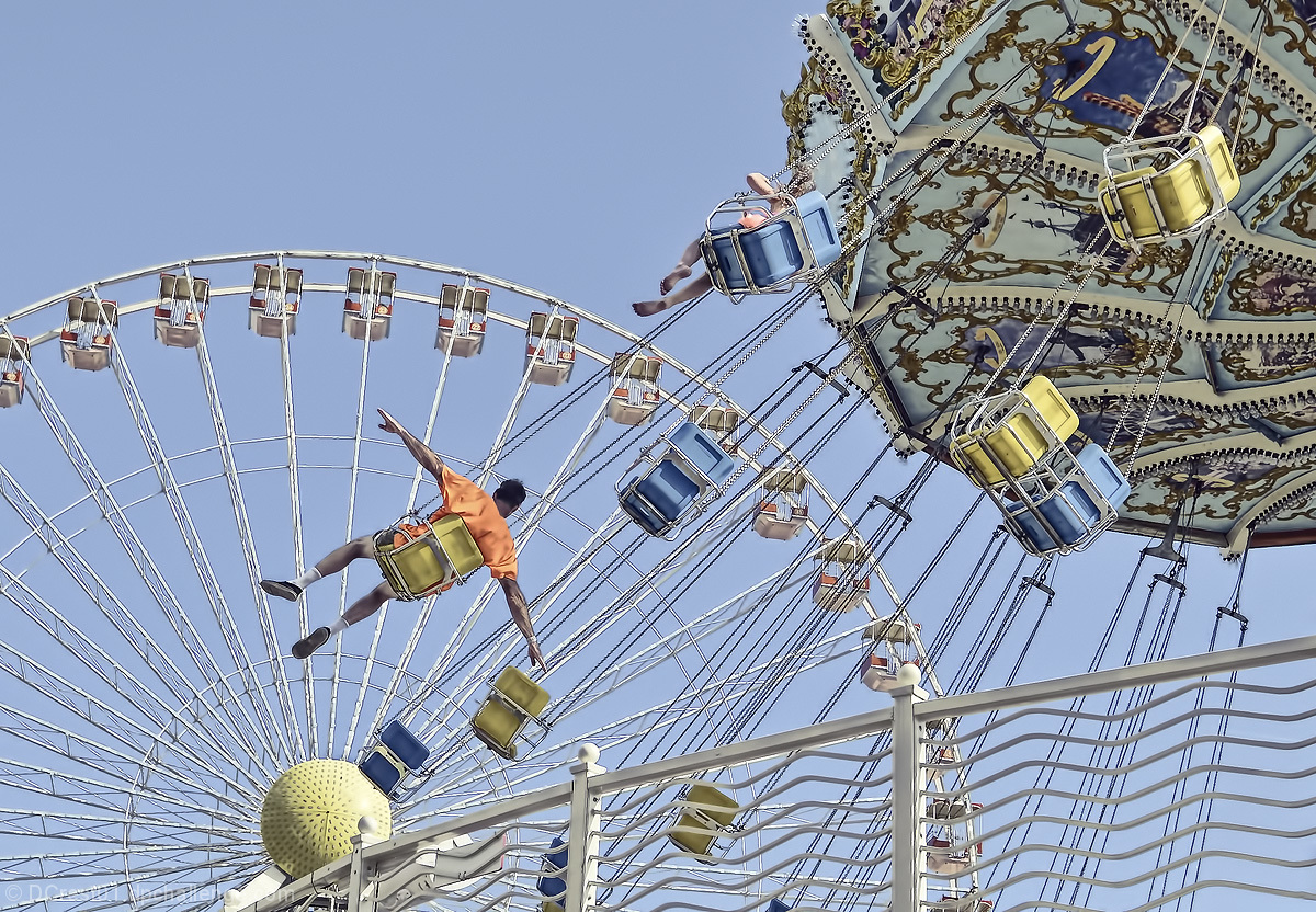 Swinging High