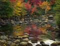 Middle River Autumn