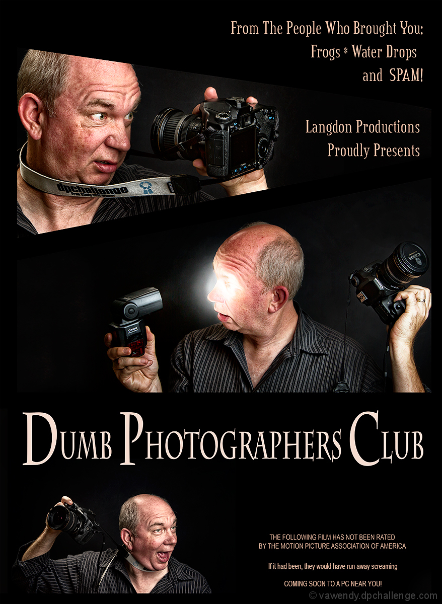 Dumb Photographers Club