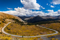 Continental Divide, Cottonwood Pass, Colorado