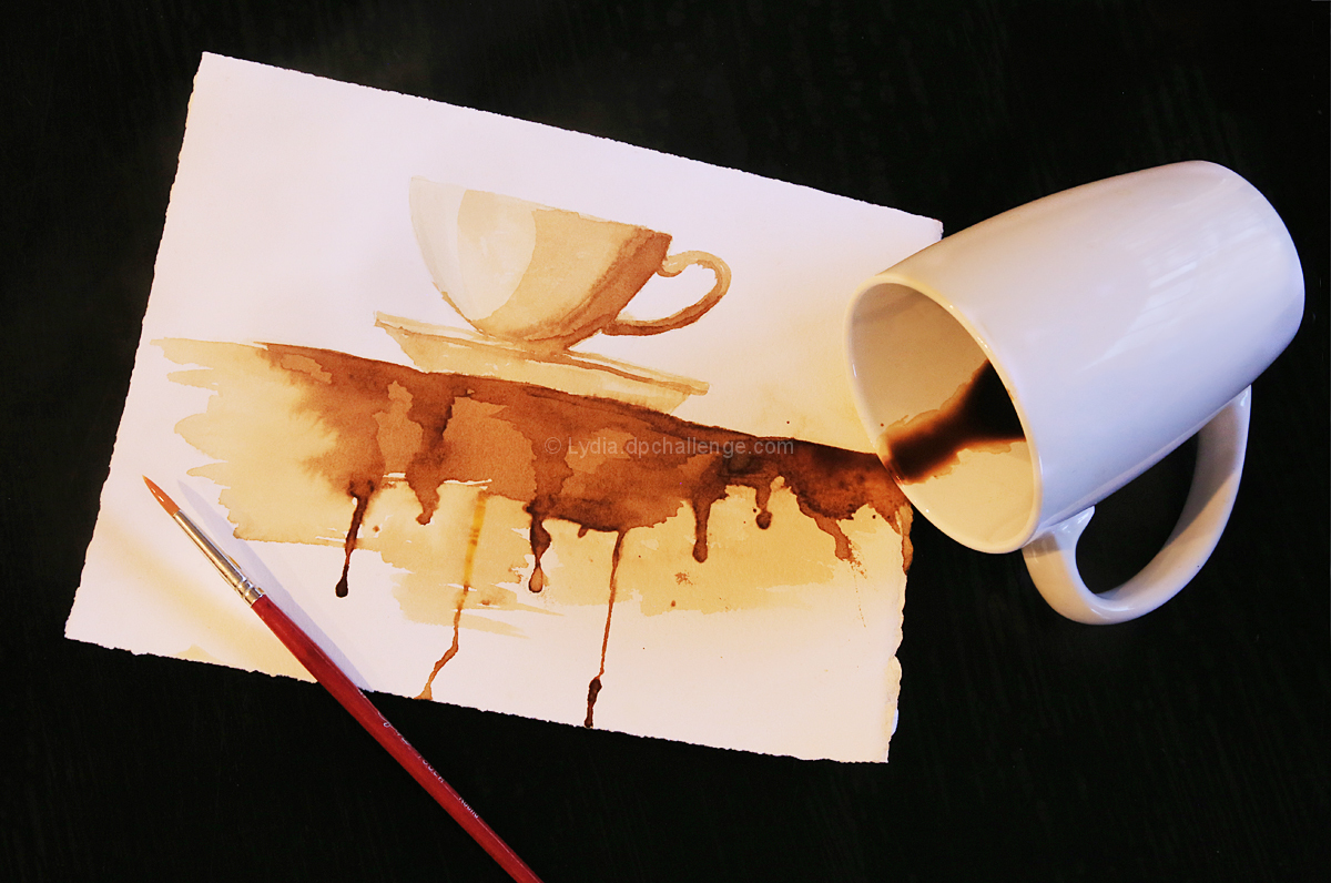 Not Crying over Spilt Coffee