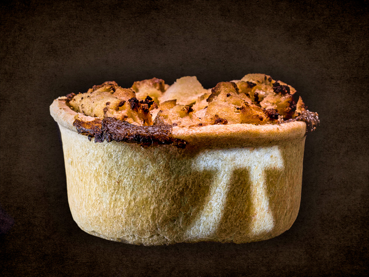 The Value of Pi