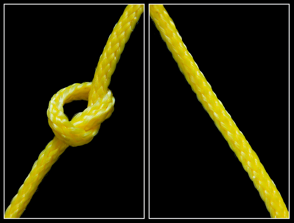 Knot - Not a Knot