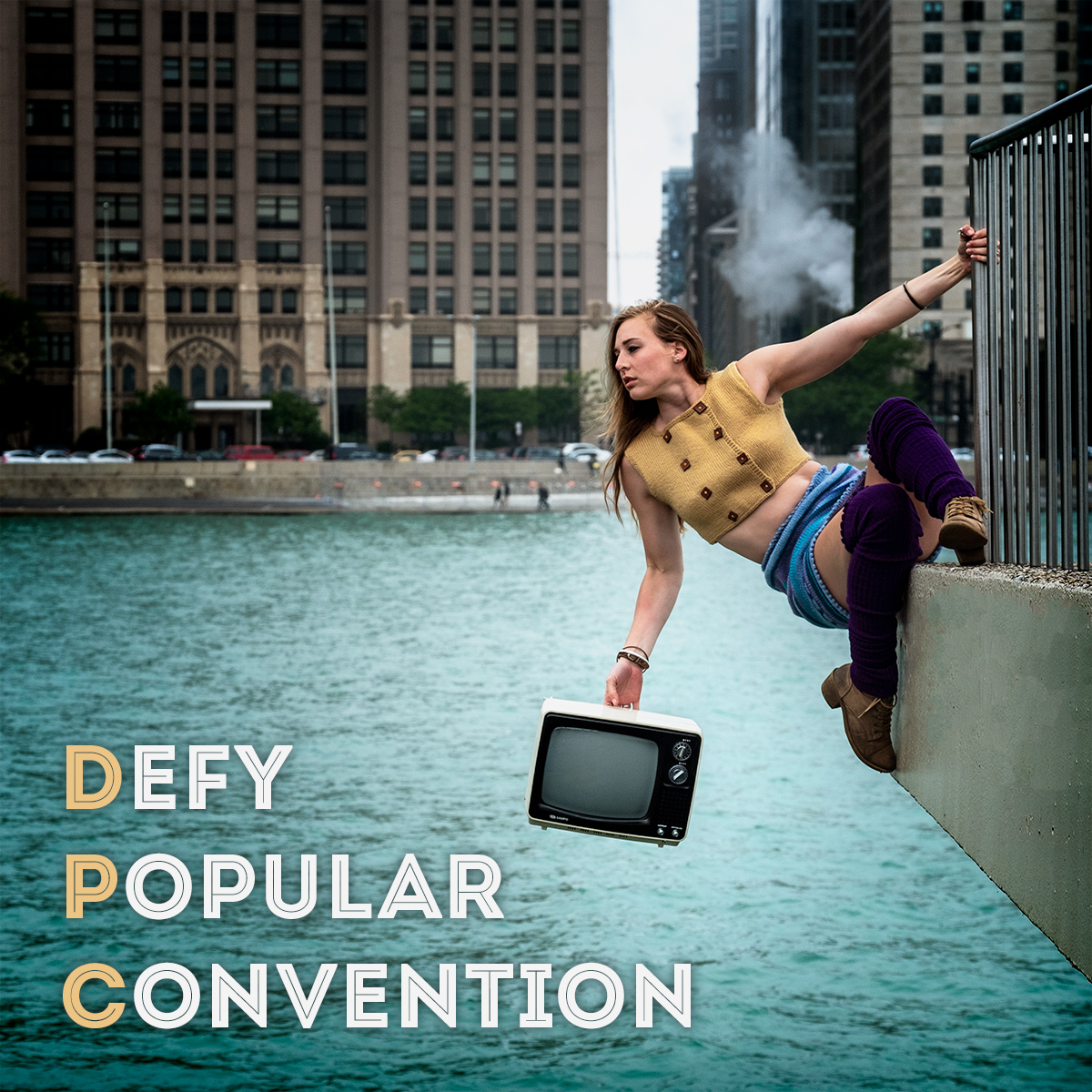 Defy Popular Convention