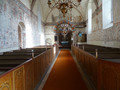 Christian church dates back to the 13th century
