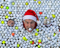I Want All The Balls I Lost At River Downs Golf Course