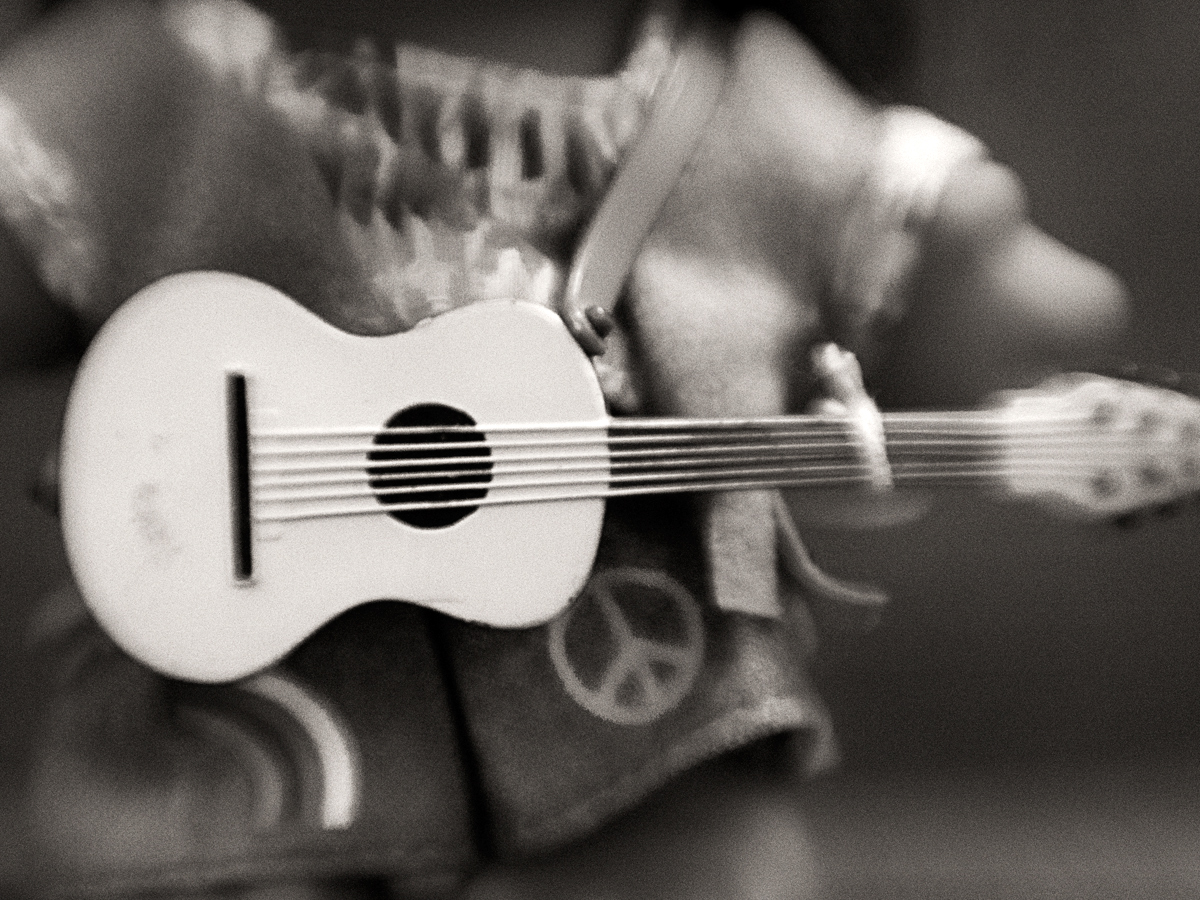 Play Sweet Music