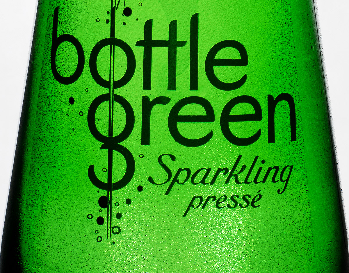 One Green Bottle