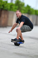 Life is Better on Onewheel
