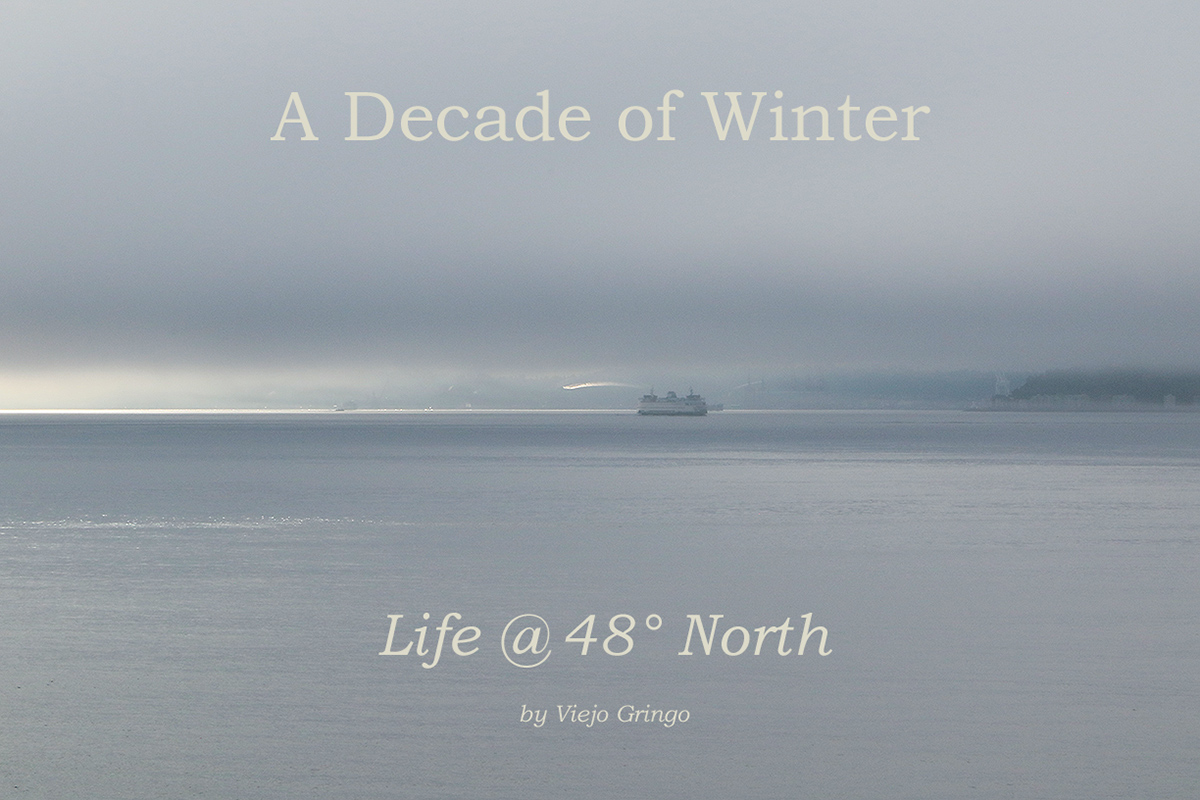 A Decade of Winter