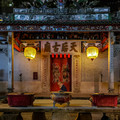 Tin Hau Temple