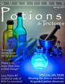 Potions & Tinctures Quarterly