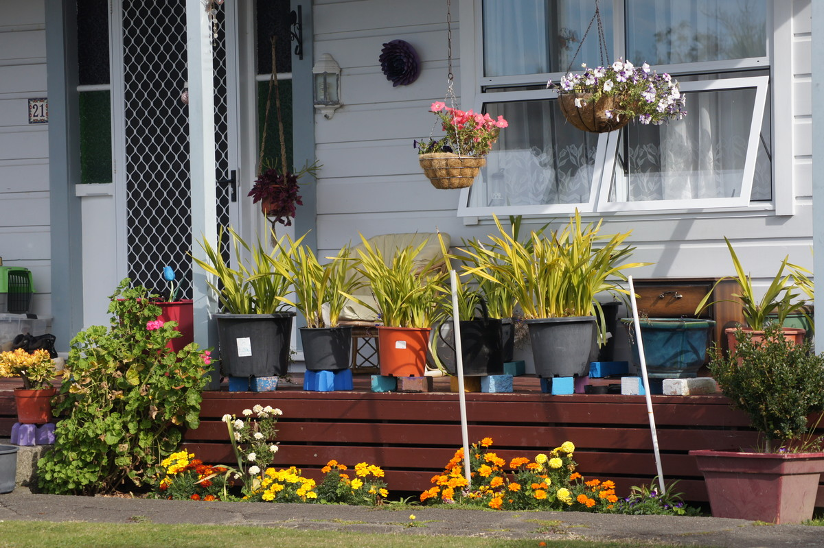 A Great Gardener a great show