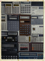 Collecting and repairing Vintage Electronic Calculators