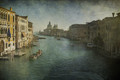 Canaletto grand canal