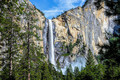 Bridal Veil Falls, Yosmite National Park