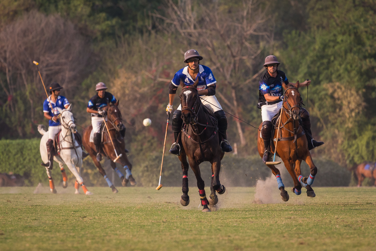 Unbeaten Diamond Polo clinch prestigious PKJ Gold Cup crown