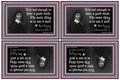 149 Rene Descartes on Mind (wallet print)