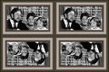 179 Peter Ustinov on Comedy (wallet print)