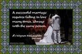 189 Mignon McLaughlin on Marriage