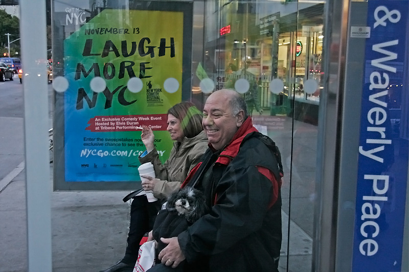 Laugh More NYC