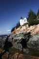 091002_4101 Maine Lighthouse at Bass Harbor