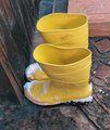 #3 - Yellow Boots