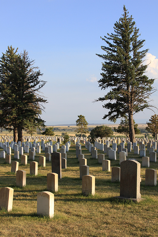 Little-Bighorn-National-Cem