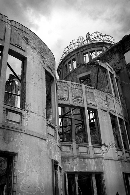 Atomic Bomb Dome One