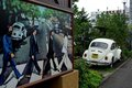 Penny Lane/Abbey Road
