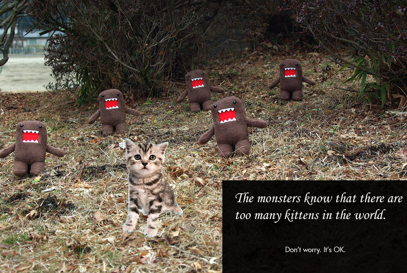 the domo kun army by pug h dpchallenge