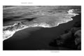 Black Sands Beach Poster copy small