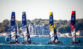 US qualifier Foiling Generation_Newport RI