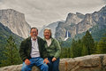 Bear_Music & PennyClick at Yosemite