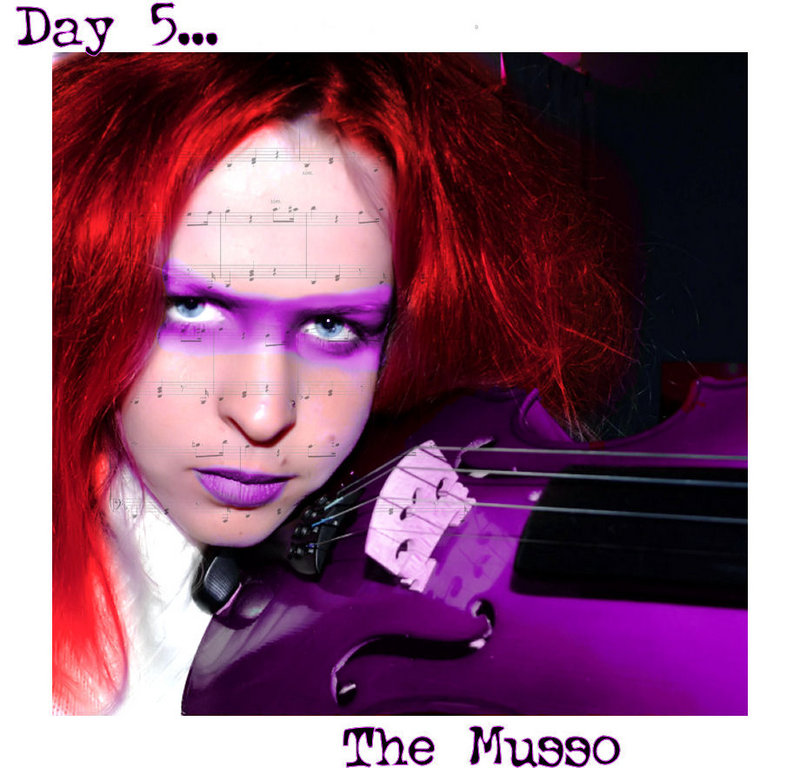 Day 5 - The Musso
