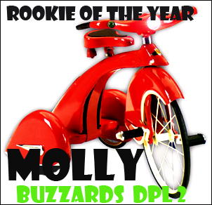 Rookieof-the-YearMolly