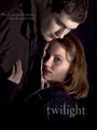 Twilight - my attempted copy of the poster