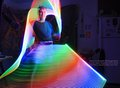 Light Painting Photo Dress by Peter H. Rosen