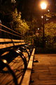 Bench in the Heights