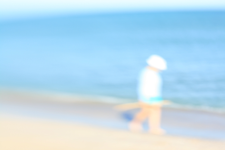 Lensbaby 3 (Beach Impression)
