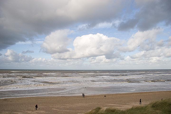 Day 09 - Beach