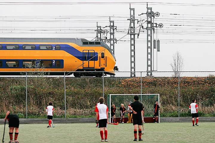 Day 15 - Game and train