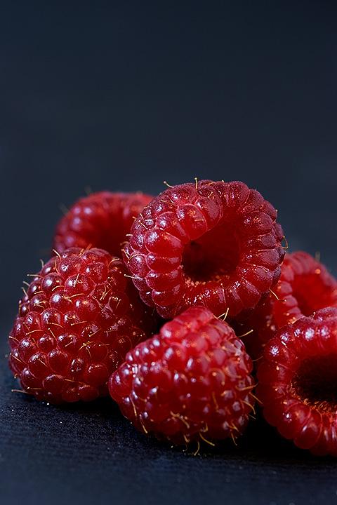 Day 10 - Raspberry